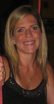 Kate Halloran