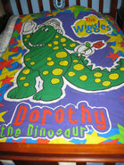 The-Wiggles-Plush-and-Single-Bed-Cover- 57