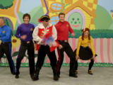 Wiggle Express (episode)