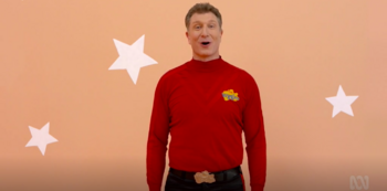 The Wiggles' World