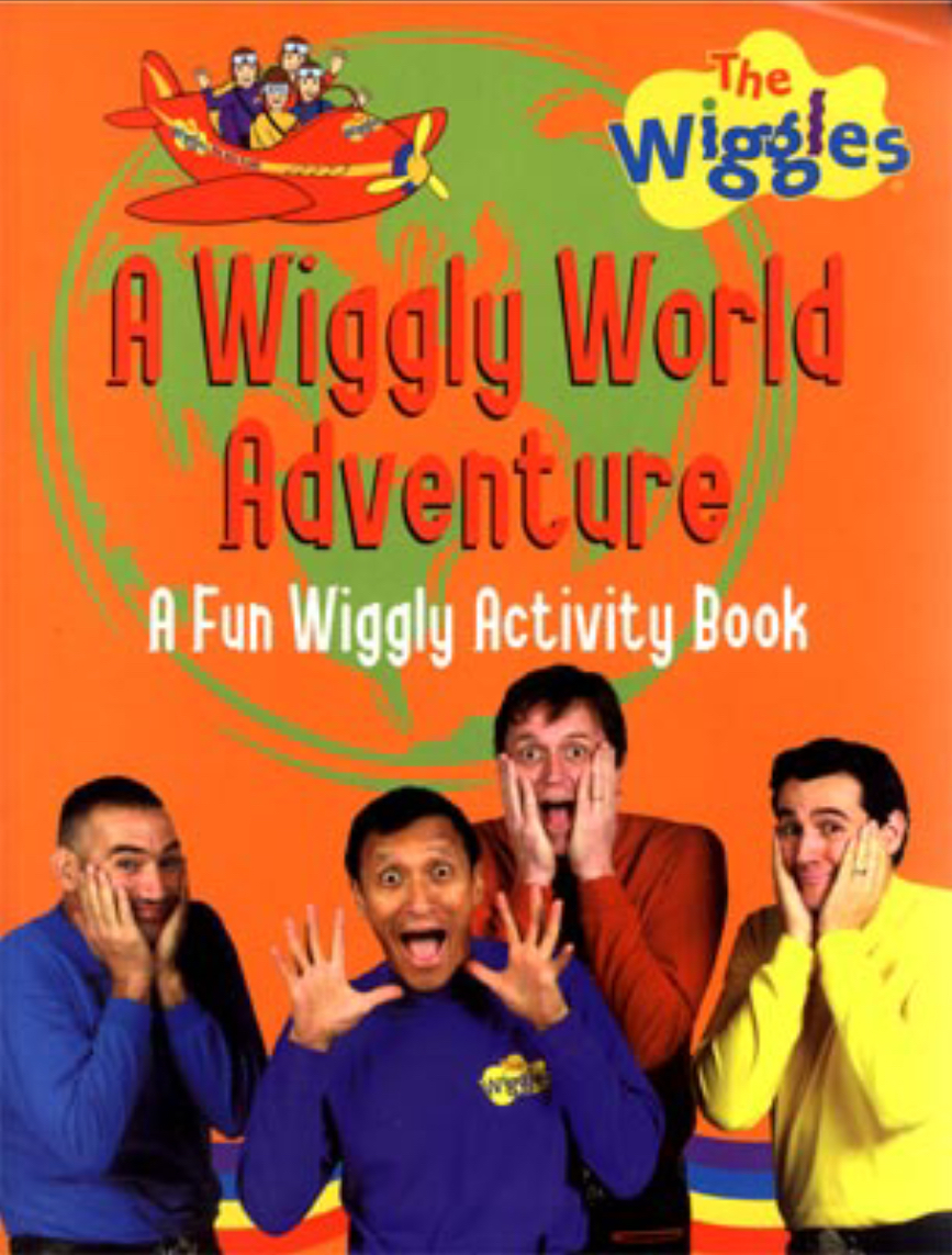 A Wiggly World Adventure