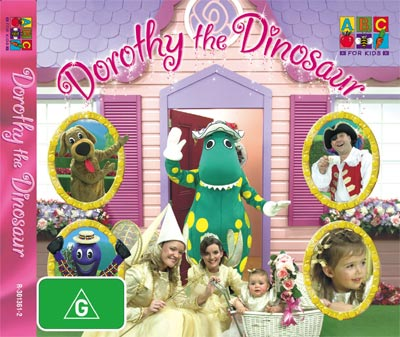 Dorothy the Dinosaur (album)