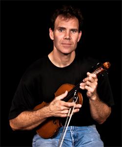 Jonathan Hodge