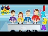 The Wiggles- Wash Your Hands! 🧼👏 Songs & Nursery Rhymes for Kids 😃