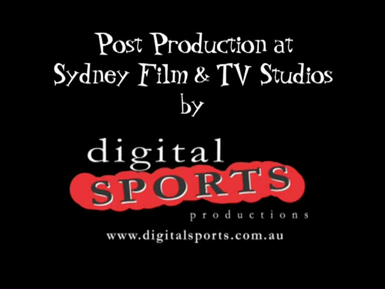 Digital Sports Productions