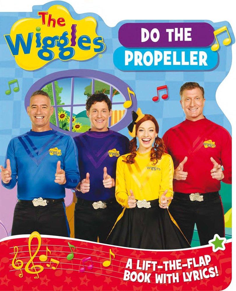Do the Propeller (book)