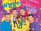 Hoop-Dee-Doo it's a Wiggly Party (album)