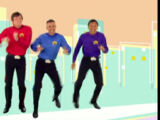 Wiggle Dance