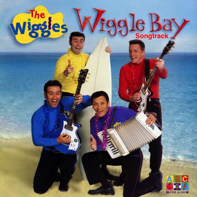 Wigglepedia Fanon: Wiggle Bay Songtrack