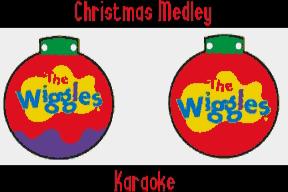 Christmas Medley (Karaoke)