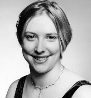 Louisa Breen