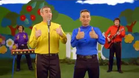 National_Kidsafe_Day_Wiggles_New_song