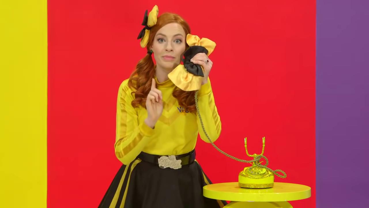 Dial E For Emma!/Marketing