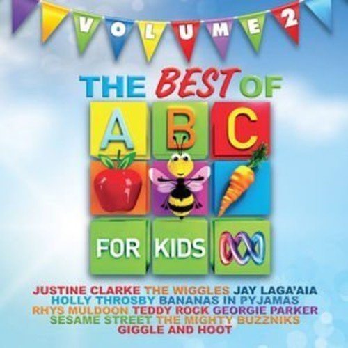 The Best of ABC for Kids Volume 2