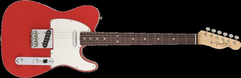 Fender American Original '60's Telecaster