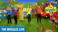 The Wiggles Rock-a-bye Your Bear
