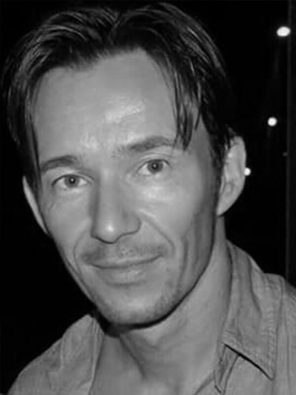 Stephen Schaefer