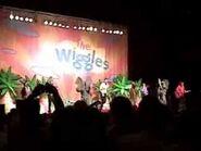 2003 - Wiggles Concert