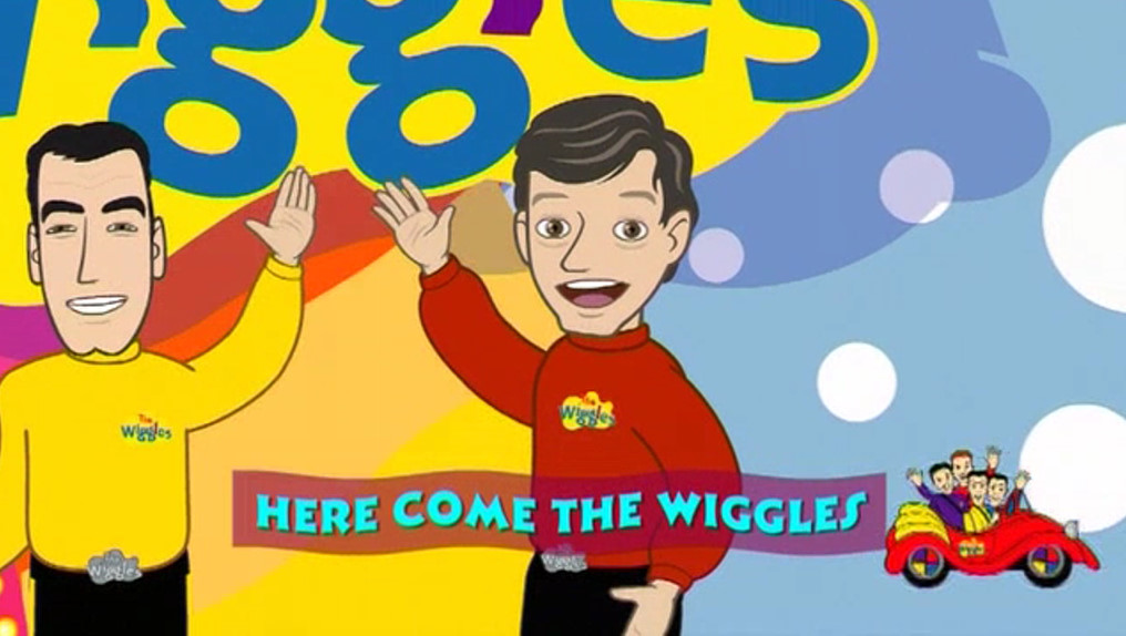 Episode 36 (The Wiggles Show! - TV Series 4)