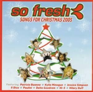 So Fresh Songs For Christmas 2005