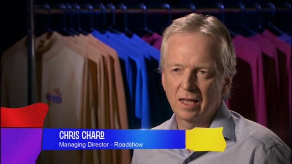 Chris Chard