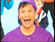 The Wiggles – Wake Up Jeff! (Early 1996 Offline Edit) - 50p-2