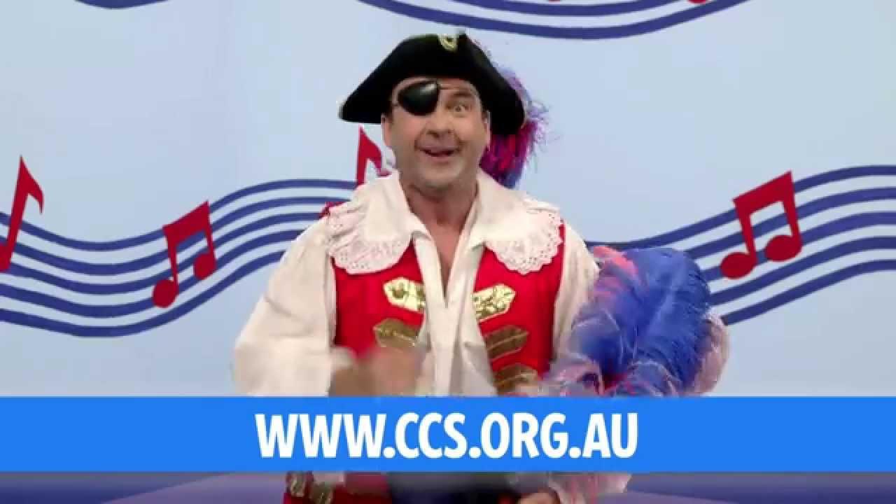 Celebrate Talk Like A Pirate Day! on September 19!