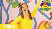 The Wiggles Pigtail Polka