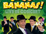 The Wiggles Go Bananas! Live in Concert