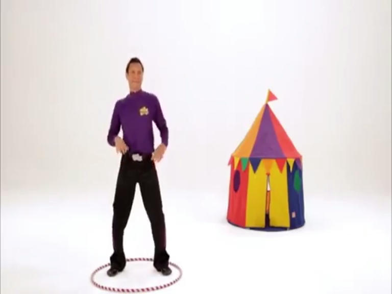 Baby Antonio's Circus (DVD)