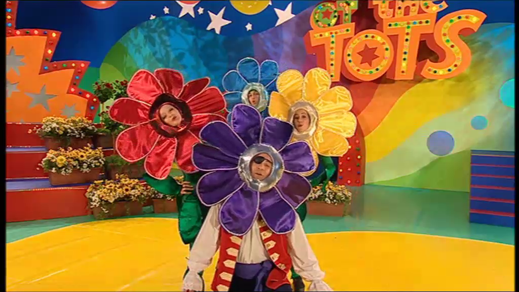 Picking Flowers (The Wiggles Show! episode)