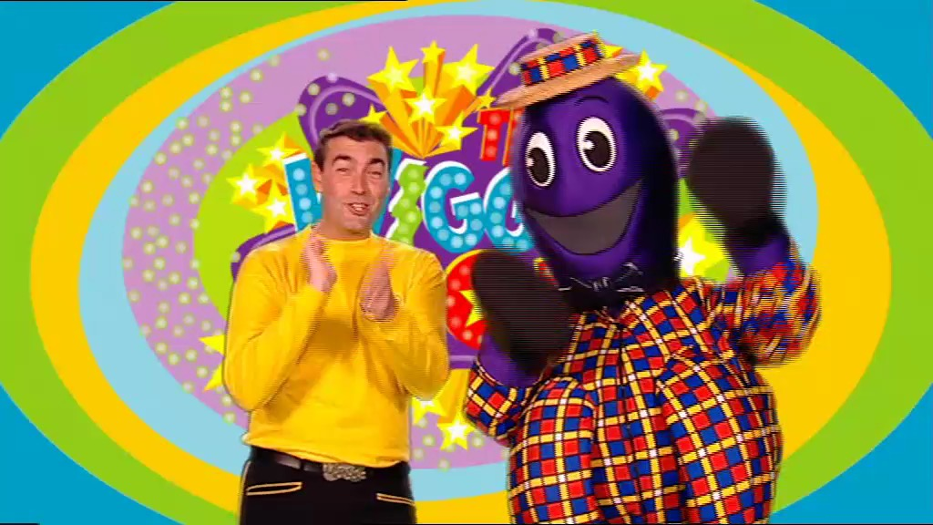 Episode 10 (The Wiggles Show! - TV Series 5)