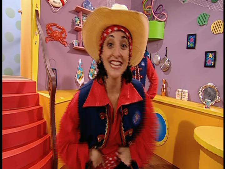 Cowgirl Lyn