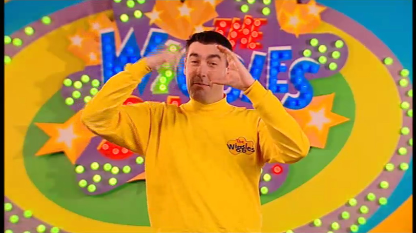 Episode 52 (The Wiggles Show! - TV Series 4)