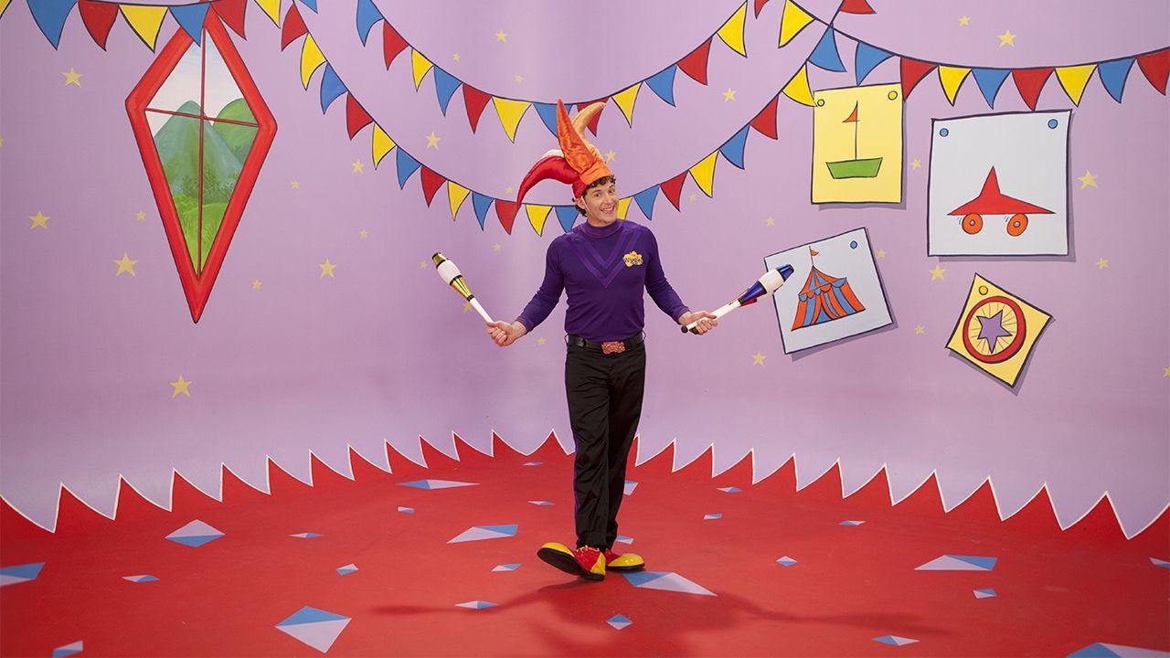 Juggling Jester