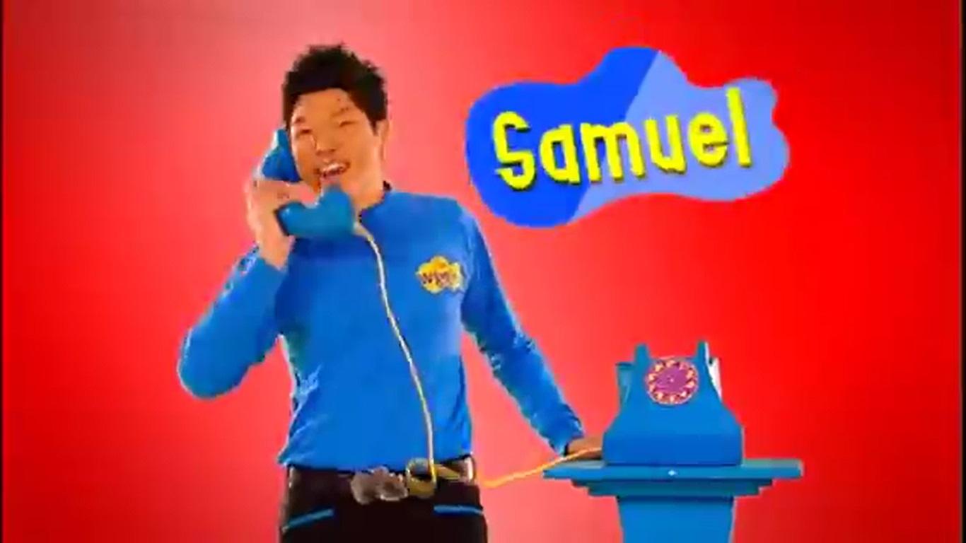 Samuel Chung