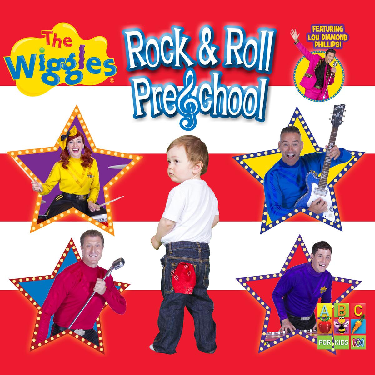 Rock & Roll Preschool (album)