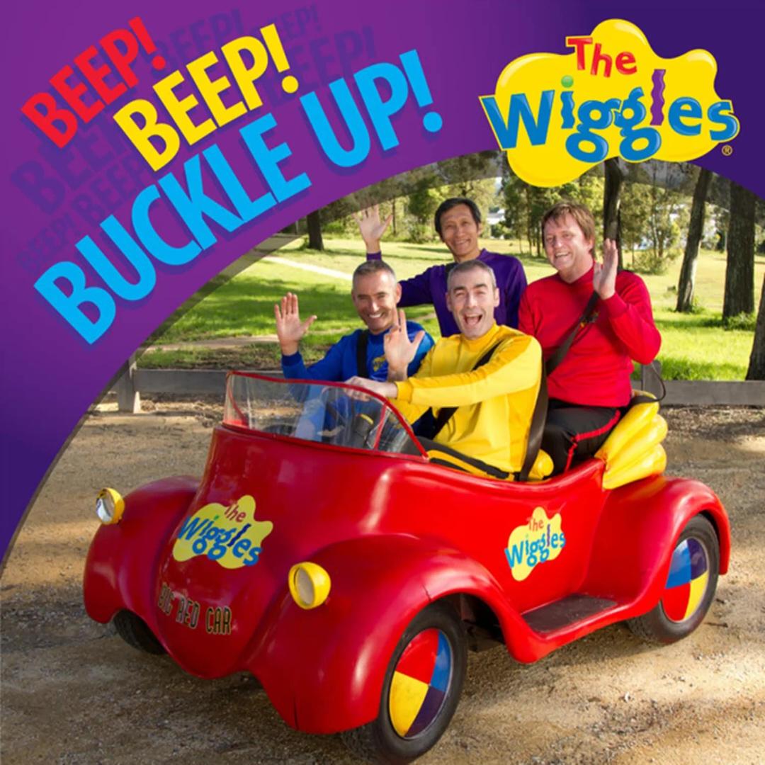 Beep! Beep! Buckle Up! (single)