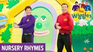 The Wiggles Nursery Rhymes - Hot Potato