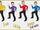 Five Little Joeys (Karaoke)