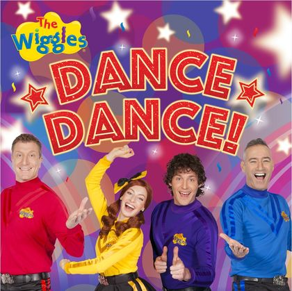 Dance Dance! (album)