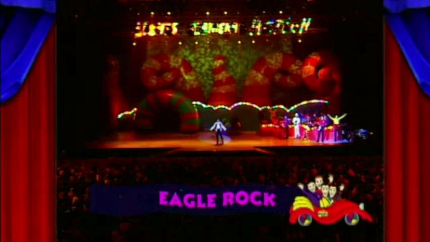 Eagle Rock (episode)