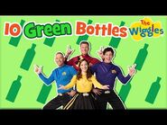 The Wiggles - Ten Green Bottles Standing on the Wall