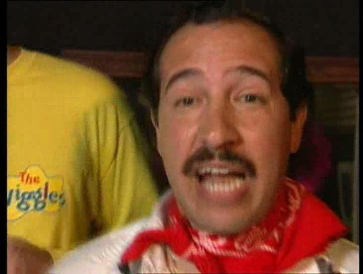 Fernando Moguel Sr.