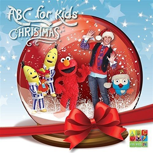 ABC For Kids Christmas
