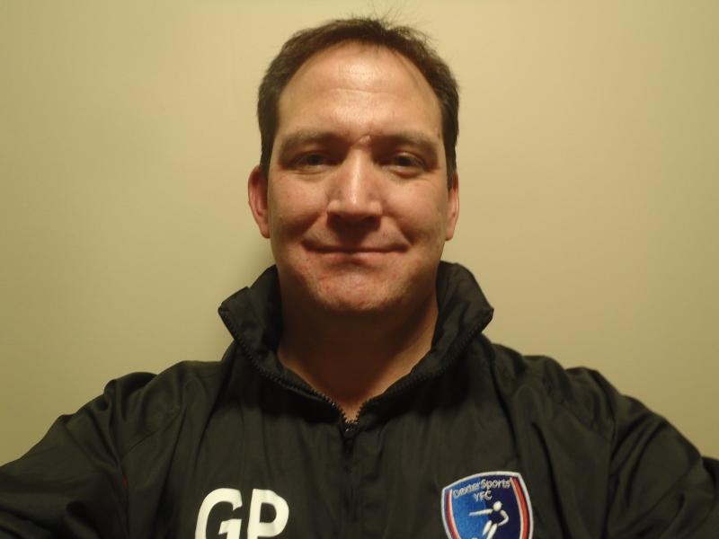 Greg Partridge