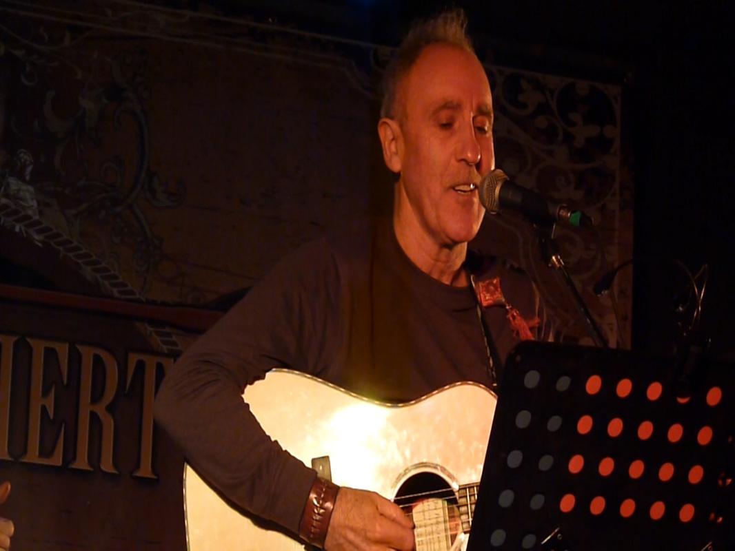 Martin Doherty