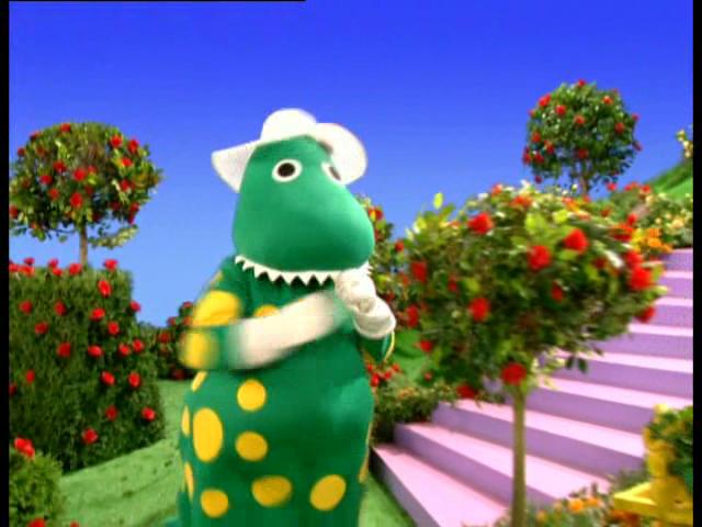 Dorothy the Dinosaur