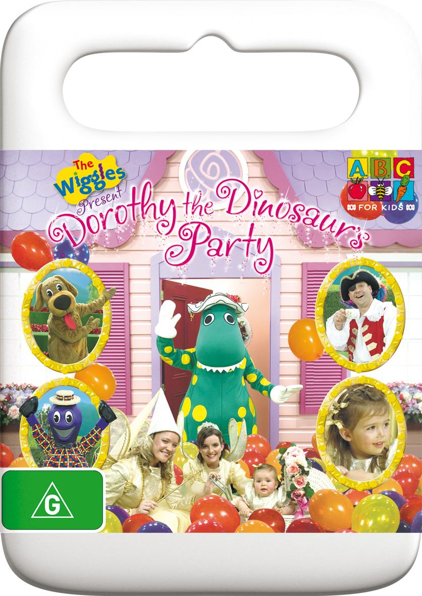 Dorothy the Dinosaur's Party