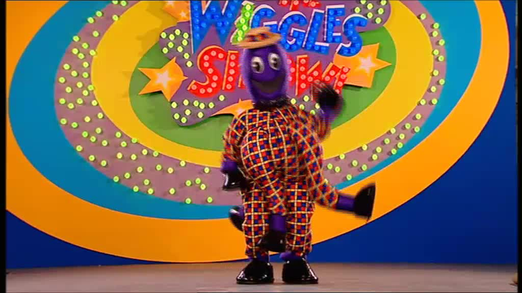 Episode 10 (The Wiggles Show! - TV Series 4)/Gallery